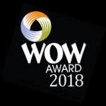2018 WOW Award
